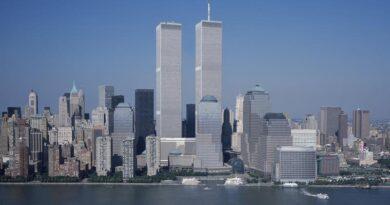 Rick Rescorla resgatou mais de 2.000 funcionários em 11 de setembro